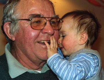 1 Grandpa L &